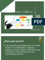 Organizadores gráficos