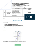 Actividad III Cuarto Bloque-cuarto Bach-matemática
