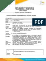 Anexo 2 – Revisión Bibliográfica Juliana