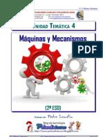 T4-Máquinas y mecanismos