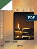 wichtig anthropology of religion