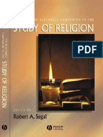 wichtig anthropology of religion