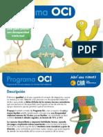 Programa de Ocio para Jóvenes con Discapacidad Intelecutal en Ibiza - Obra Social Caja Mediterráneo