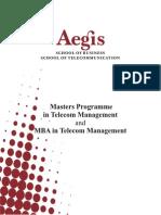 MPTM Application (Aegis Bangalroe)