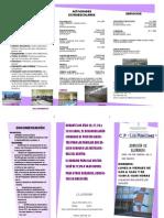 COLEGIO PÚBLICO LOS PERICONES