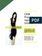 globus report