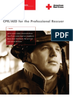 for the Professional Rescuer