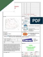 SIMPRA-CIRCULAR COLUMN FORMWORKS-USER MANUAL