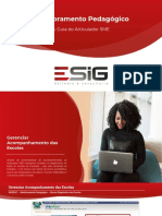 5. Monitoramento Pedagógico - Guia do Articulador SME.pptx