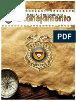 6. PLANEJAMENTO Clubes DBVS