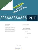 Typografia książki elektronicznej