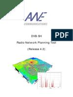 DVB-SH RNP TOOL