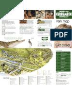 Park Map July 06[1]Currumbin Wild Life Sanctuary