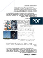 Hydraulic Project 1(calculation of a dam)