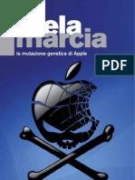 MELA MARCIA la mutazione genetica di apple (agenzia x)