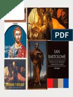 Dia 14 Curso de Biblia Santo Tomas y Bartolome