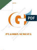 Pt.gihon Gs