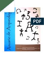 2011 Igareta, A y Schavelzon, D. Empezando Por El Principio Pioneros en La Arqueologia Historica Argentina