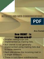 usenet presentation