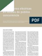 artículo Inst elect en LdePC