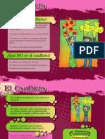 Conceptos Educacion Para La Paz - Bakeola