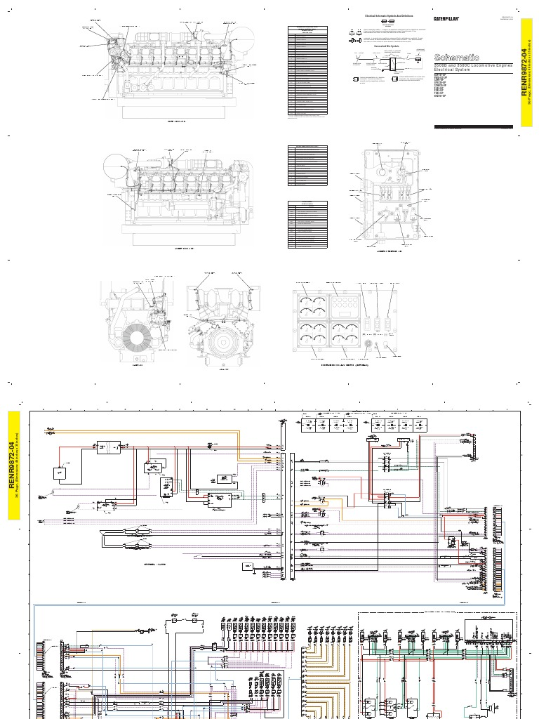 cat d8n wiring diagram cat d5n wiring diagram