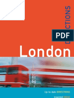 Rough Guide Directions London
