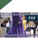 Semana Santa de La Laguna