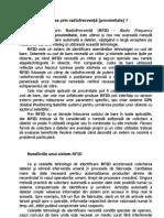 tot ce trebuie sa stiti despre RFId