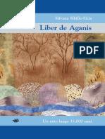 Liber de Aganis con copertina