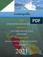 Estaciones Oceanograficas (3)