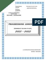 PROGRESSION 2021-2022_Histoire-Geo