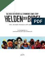 Helden der Bibel Comics