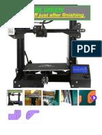 Apagado automático después de la impresión