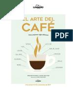 EL ARTE DEL CAFÉ Cómo Preparar Cafés Deliciosos