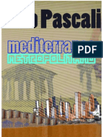 Catalogo Pino Pascali Mediterraneo Metropolitano