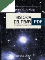 Historia del Tiempo by Hawking, Stephen W (z-lib.org).epub
