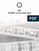 5- Kit Strip 5mt