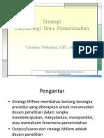Strategi MIPem