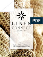 LINEN CONNECT BROCHURE