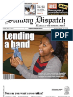 The Pittston Sunday Dispatch - 04-17-2011