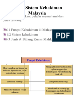Bab 6 Sistem Kehakiman Malaysia