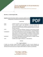 25 agosto Avviso_procedura_comparativa_CORSI_DI_BASE_26-07-2021