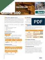 Ficha tecnica_QUARD 500