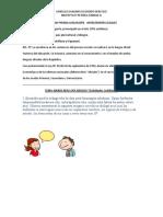Modulo Guarani Tercera Actividad