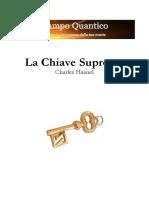 00 La Chiave Suprema - Prefazione