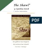 The Shawl Full Text