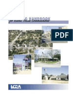 Planning Handbook for Rural Texas Communities LCRA