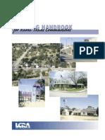 Planning Handbook for Rural Texas Communities LCRA