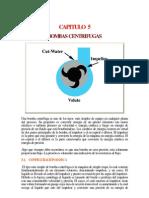CORRECCION DE CURVAS DE BOMBAS POR  LEYES DE AFINIDAD